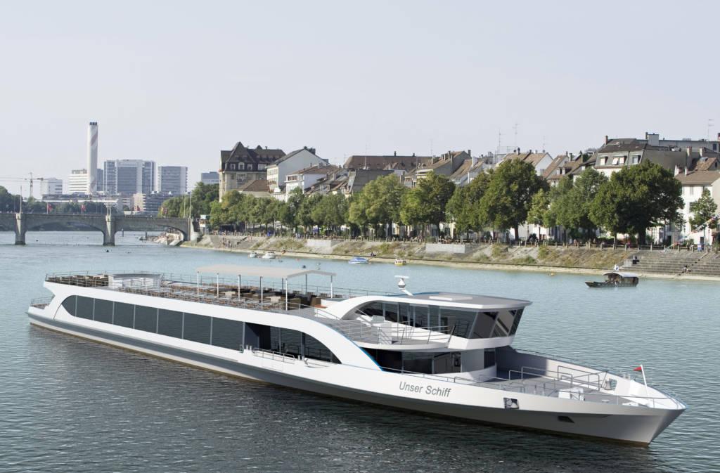 (Bild: Basler Personenschifffahrt AG)